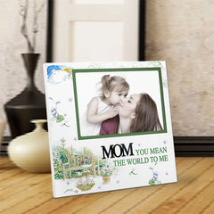 Send mothers day frame