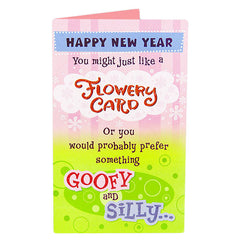 greeting cards for new year in india
