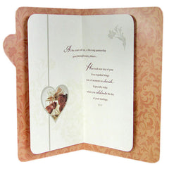 An Is Anniversary Greeting Card