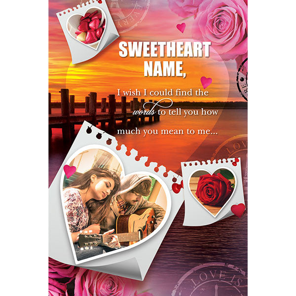 personalised greeting cards online delhi