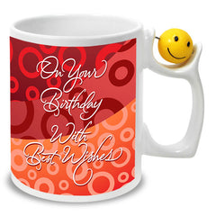 Love You My Love Personalised Mug