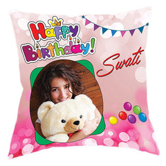 personised cushion Online Delhi