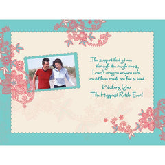Card On Rakhi For Sister