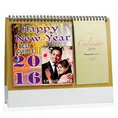 Buy Personalised calendar