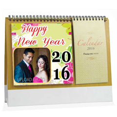 Shop Personalised calendar