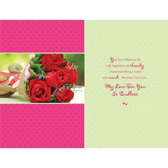 personalized cards | online love cards in India