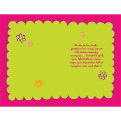 personalized cards | birthday greeting cards for girls online