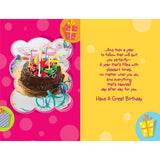 personalized cards | Birthday greeting cards online