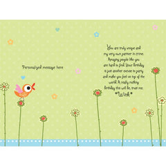 personalized cards | Best friends birthday cards online India