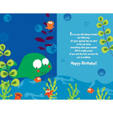personalized cards | Birthday card for amazing son Online