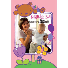 personalized cards | Birthday card for him online India
