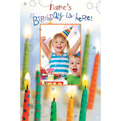 personalized cards | birthday card ideas online