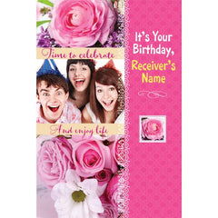 personalized cards | Birthday wishes onlin in India