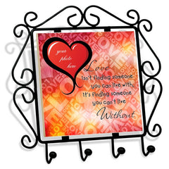 Buy personalized love frame online in India
