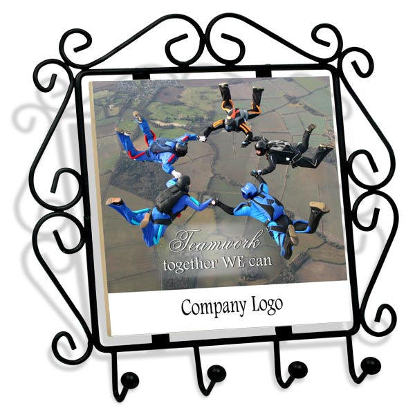 Buy personalized  team work frame online in India