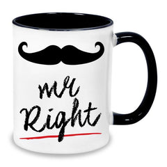 Buy designer Mug for him online in India