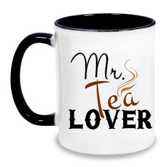 Buy mr tea lover mug at best rate online in India