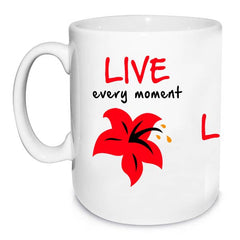 Buy beautiful love Mugs online in India
