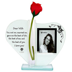 Shop wife photo frame