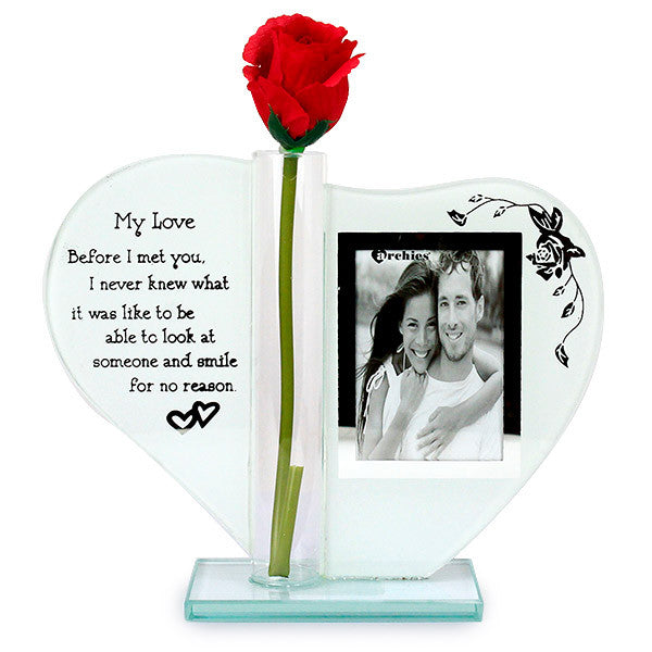Shop love photo frames