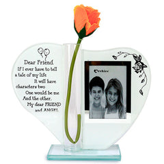 Shop friends photo frame