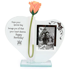 Shop birthday photo frame