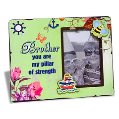 photo frame for brother by Hallmark India