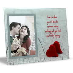 online photo frames for couple by Hallmark India