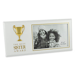 sister picture frames by Hallmark India