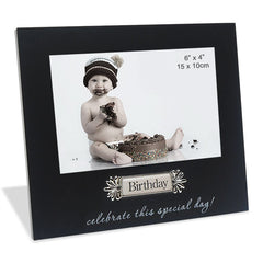 happy birthday photo frame by Hallmark India