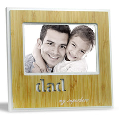 dad picture frame by Hallmark India