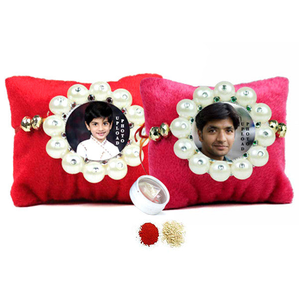 personalised rakhi gifts