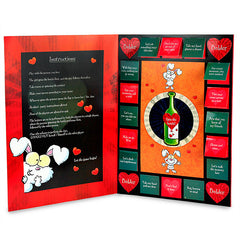 Play Love Game Greeting Card