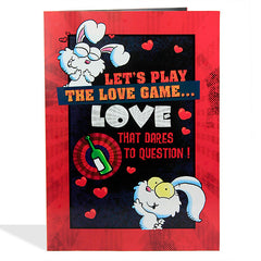 buy romantic greeting cards