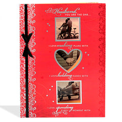 buy love cards for husband