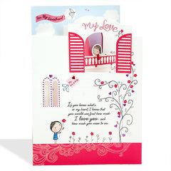 buy love greeting cards