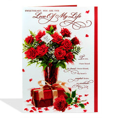 buy valentine greeting cards