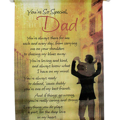 Amazing Dad Scroll