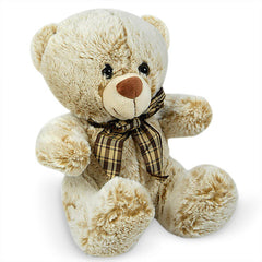 Wonderful Beige Teddy Bear