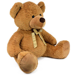 Cozy Brown Bear (70 Cm)