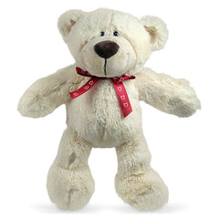 Angelic Cream Teddy Bear For Love