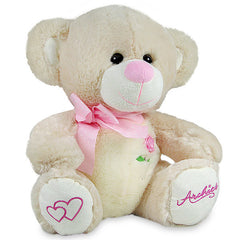 Teddy Bear For Your Beautiful Love
