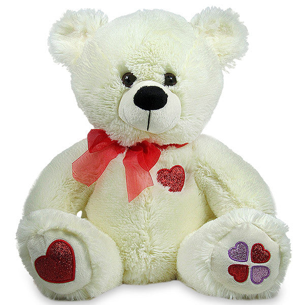 Amazing Teddy Bear For Her