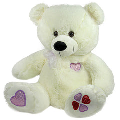 Love Stuffed Teddy Bear For Girlfriend