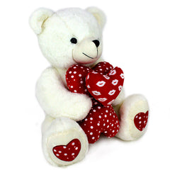 Charming Hearty Bear (24 Cm)