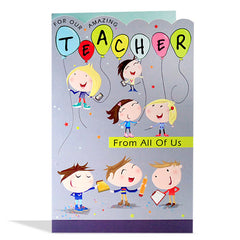 best gift for teachers day