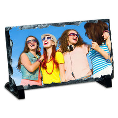 Send personalized picture frames