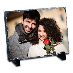 Send personalised photo frames