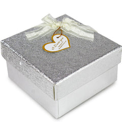 Tasty Chocolate Box (Silver)