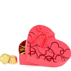Shop chocolate hearts